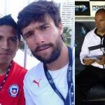 Fútbol Joven: Cambio en la banca Celeste