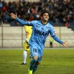 Copa Chile: Deportes Iquique no pudo vencer a Antofagasta