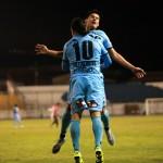 Copa Chile: Segundo triunfo en línea