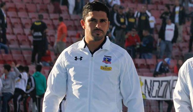 Miguel Riffo esperando que pueda ser esta su oportunidad.
