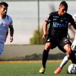 Copa Chile: El Dragón se trajo un empate