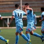 #FutbolJovenCDI: Resumen del fin de semana