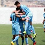 #FútbolJovenCDI: Resumen de la jornada perfecta