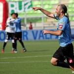 En la agonía: Deportes Iquique empató con Santiago Wanderers