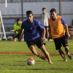 Amistosos: Deportes Iquique se prepara para el Clausura