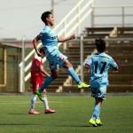 Fútbol Joven: Resultados de la segunda fecha