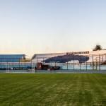 [AUDIO] Concejal Mauricio Soria habla sobre el Estadio Nuevo y trabajos en el estadio Municipal de Cavancha