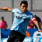 De Selección: Edson Puch a la Roja.