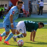 Sólo detalles separan a Álvaro Ramos de Deportes Iquique