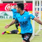 Copa Chile: Comenzando con la pata derecha.