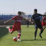 Copa Chile: Hasta la próxima vez, Arica