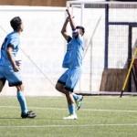 Resumen Fútbol Joven: Tercera fecha