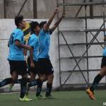 Resumen Fútbol Joven: Segunda fecha