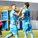 Fútbol Joven: Resumen del fin de semana