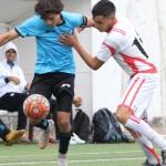 Resumen Fútbol Joven: Primera fecha