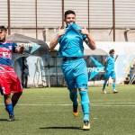 Fútbol joven: Resultados sexta fecha