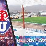Copa Chile: Es hora de volver a casa