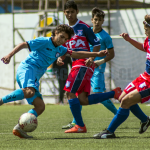 Resultados Fútbol Joven: Esperando los Play-Offs
