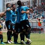 Los primeros abrazos del 2017: Iquique venció a Antofagasta
