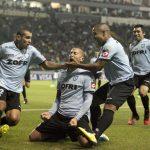 Recuerdos de Copa Libertadores