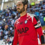 """Rodrigo Naranjo: """"Estoy contento por Brayan Cortés"""""""