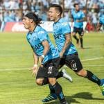 """Manuel Villalobos: """"No estoy contento porque quiero jugar"""""""