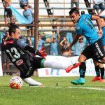 Collahuasi Cup: Deportes Iquique se impuso ante Oriente Petrolero