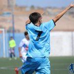 Fútbol Joven: Resultados ante Melipilla y Santiago Morning.