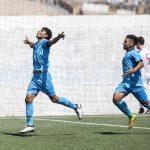 Fútbol Joven: Resultados 24 de Marzo