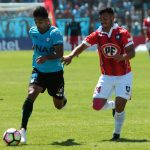 "Gonzalo Bustamante: ""Hemos sido muy irregulares"""