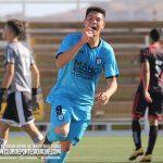 Fútbol Joven: Seis puntos ante Copiapó