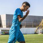 Fútbol Joven: Sendas goleadas a La Calera