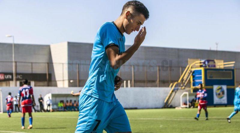 Futbol Joven: Los Dragones ya volaron a la Super Cup NI