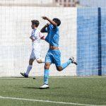 Fútbol Joven: La Sub-17 sacó la cara por los Dragones del Futuro