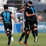 Deportes Iquique se prepara para enfrentar a Everton