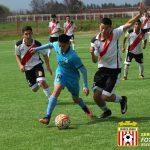 Fútbol Joven: Dos triunfos frente a Curicó