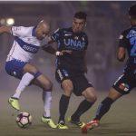 """Matías Blázquez: """"Quiero recuperar mi nivel"""""""