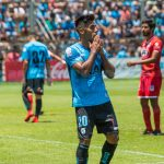 Chocando contra el cemento: Iquique perdió con La Calera