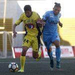 Duelo de colistas: Iquique empató sin goles con San Luis