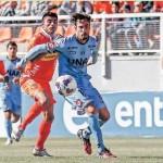 Copa Chile: Triunfo en las alturas.