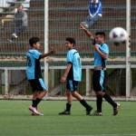Fútbol Joven: Resultados domingo 16/08