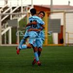 Fútbol Joven: Resultados sábado 22/08