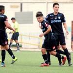Fútbol Joven: Resultados 5/09