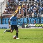 Deportes Iquique abrocha la continuidad de Mathías Riquero