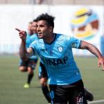 Se sacó la mufa: Deportes Iquique se estrenó con un categórico triunfo ante Everton.