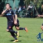 Resultados fútbol joven: La Sub-17 triunfó en Calama
