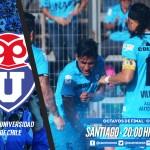 Copa Chile: A cerrar la llave