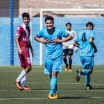 Fútbol Joven: ¡Ganó la Sub-19!