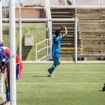 Fútbol Joven: Fin de semana XL