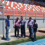 Conmebol Libertadores: Autoridades visitan Cavancha y Calama